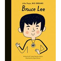 Bruce Lee by Maria Isabel Sanchez Vegara, 9781786033352