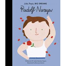 Rudolf Nureyev by Maria Isabel Sanchez Vegara, 9781786033369