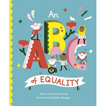 An ABC of Equality by Chana Ginelle Ewing, 9781786037411