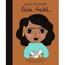 Zaha Hadid by Maria Isabel Sanchez Vegara, 9781786037442