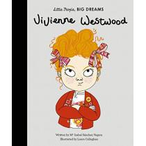 Vivienne Westwood by Maria Isabel Sanchez Vegara, 9781786037565