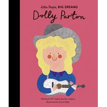 Dolly Parton by Maria Isabel Sanchez Vegara, 9781786037596