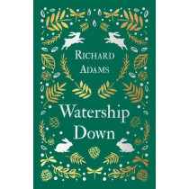 Watership Down: Classic Gift Edition with Ribbon Marker by Richard Adams, 9781786070272
