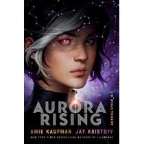 Aurora Rising (The Aurora Cycle) by Amie Kaufman, 9781786075338