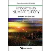 Introduction To Number Theory by Richard Michael Hill, 9781786344892