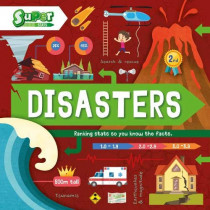 Disasters by William Anthony, 9781786378620