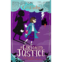 A Girl Called Justice by Elly Griffiths, 9781786540591