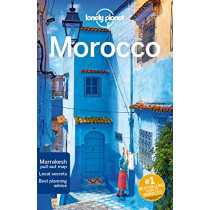 Lonely Planet Morocco by Lonely Planet, 9781786570321