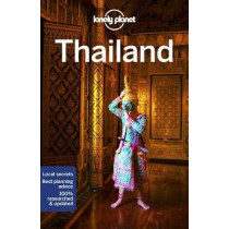 Lonely Planet Thailand by Lonely Planet, 9781786570581