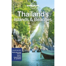 Lonely Planet Thailand's Islands & Beaches by Lonely Planet, 9781786570598