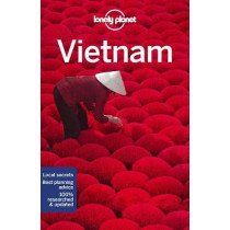 Lonely Planet Vietnam by Lonely Planet, 9781786570642