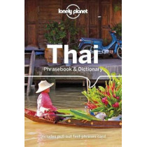 Lonely Planet Thai Phrasebook & Dictionary by Lonely Planet, 9781786570789
