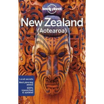 Lonely Planet New Zealand by Lonely Planet, 9781786570796