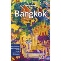 Lonely Planet Bangkok by Lonely Planet, 9781786570819