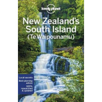 Lonely Planet New Zealand's South Island by Lonely Planet, 9781786570826