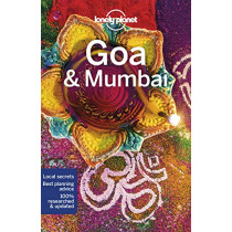 Lonely Planet Goa & Mumbai by Lonely Planet, 9781786571663