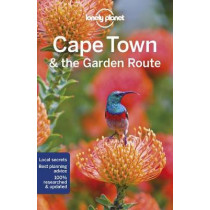 Lonely Planet Cape Town & the Garden Route by Lonely Planet, 9781786571670