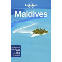Lonely Planet Maldives by Lonely Planet, 9781786571687