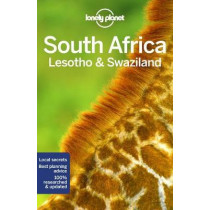 Lonely Planet South Africa, Lesotho & Swaziland by Lonely Planet, 9781786571809