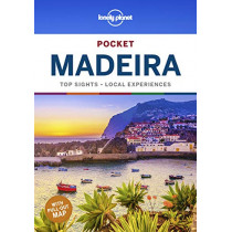 Lonely Planet Pocket Madeira by Lonely Planet, 9781786571830