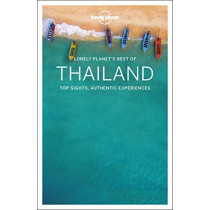 Lonely Planet Best of Thailand by Lonely Planet, 9781786571861
