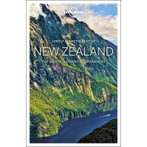 Lonely Planet Best of New Zealand by Lonely Planet, 9781786571878