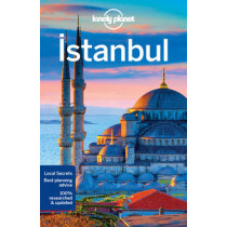 Lonely Planet Istanbul by Lonely Planet, 9781786572288