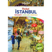 Lonely Planet Pocket Istanbul by Lonely Planet, 9781786572349