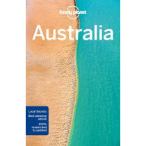Lonely Planet Australia by Lonely Planet, 9781786572370