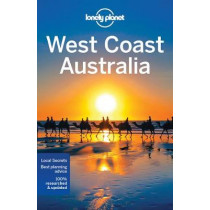 Lonely Planet West Coast Australia by Lonely Planet, 9781786572387