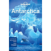 Lonely Planet Antarctica by Lonely Planet, 9781786572479