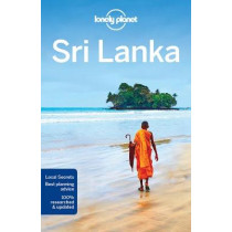 Lonely Planet Sri Lanka by Lonely Planet, 9781786572578