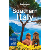 Lonely Planet Southern Italy by Lonely Planet, 9781786573674