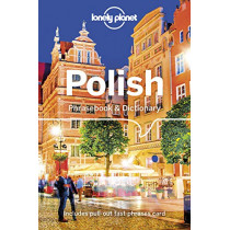 Lonely Planet Polish Phrasebook & Dictionary by Lonely Planet, 9781786573704