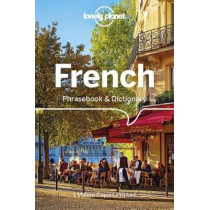 Lonely Planet French Phrasebook & Dictionary, 9781786574534