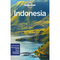 Lonely Planet Indonesia by Lonely Planet, 9781786574770