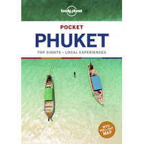 Lonely Planet Pocket Phuket by Lonely Planet, 9781786574787