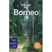 Lonely Planet Borneo by Lonely Planet, 9781786574817