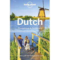 Lonely Planet Dutch Phrasebook & Dictionary by Lonely Planet, 9781786574831