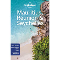 Lonely Planet Mauritius, Reunion & Seychelles by Lonely Planet, 9781786574978