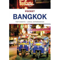 Lonely Planet Pocket Bangkok by Lonely Planet, 9781786575333