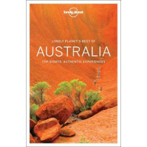Lonely Planet Best of Australia by Lonely Planet, 9781786575517