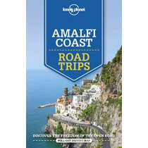 Lonely Planet Amalfi Coast Road Trips by Lonely Planet, 9781786575685