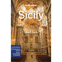 Lonely Planet Sicily by Lonely Planet, 9781786575777