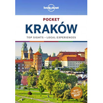 Lonely Planet Pocket Krakow by Lonely Planet, 9781786575821