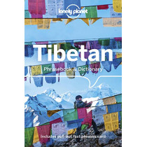Lonely Planet Tibetan Phrasebook & Dictionary by Lonely Planet, 9781786575845