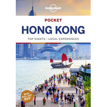 Lonely Planet Pocket Hong Kong by Lonely Planet, 9781786578099