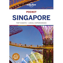 Lonely Planet Pocket Singapore by Lonely Planet, 9781786578433
