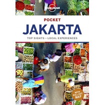 Lonely Planet Pocket Jakarta by Lonely Planet, 9781786578464