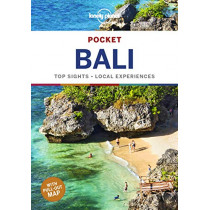 Lonely Planet Pocket Bali by Lonely Planet, 9781786578471